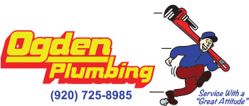Ogden Plumbing - Service With a Great Attitute