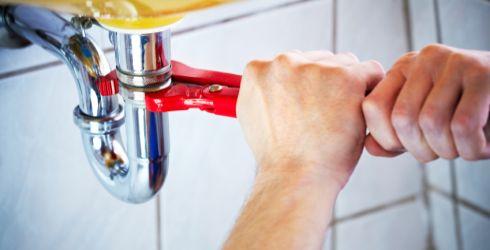 Drain Cleaning & Repair
